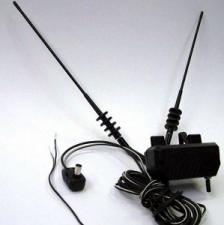 Антенна автомобильная ТВ ARTVA активная на магните