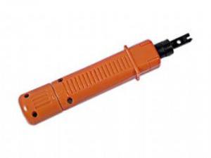 Инструмент Gembird T-430 для разделки витой пары в розетку, с ножом, тип 110