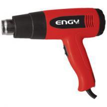 фен строительный ENGY GAH-2000C, 2000Вт 300/600г, 500/650л/мин