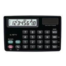 Калькулятор 787 (SL-787) 8 разрядов малый