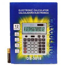 калькулятор 3018 (DS-3018)12 разр. больш.