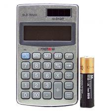 калькулятор 7012II (SLD-7012II) 12 разр. малый
