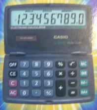 Калькулятор CASIO 260 (10 разрядов)