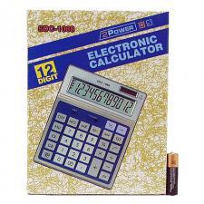 Калькулятор 1088 SDC (12 разр)