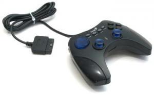 Джойстик GENIUS Blaze для PlayStation,2вибромотора
