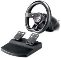 руль Genius Speed Wheel 5 USB