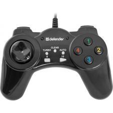 Джойстик GAMEPAD Defender VORTEX 13кн USB