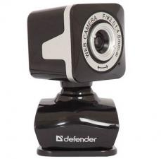 web camera 324 G-Iens DEFENDER USB креп на монитор