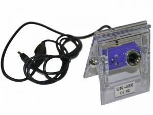 web camera 486 UK (подсветка)