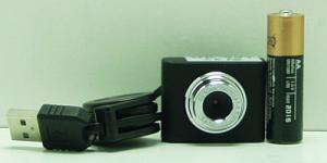web camera 491UK