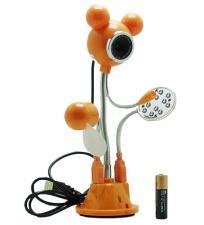web camera 679 UK (микрофон,вентилятор,лампа)