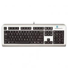 Клавиатура A4Tech LCDS-720(PS/2)