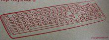 Клавиатура Genius KB-06XE (USB)