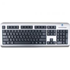 Клавиатура A4Tech LCDS-720(USB)