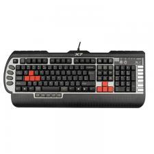 Клавиатура A4Tech X7 G800V USB игровая 15пр кл 7мк