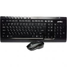 Клавиатура+мышь PERFEO PF-226-WL/OP, FASHION USB беспроводные