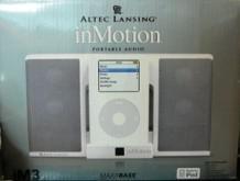 Колонки активные компьютерные Altec Lansing im3с