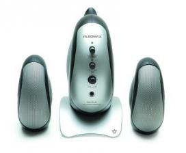 Колонки активные компьютерные Samsung PSP 1500 Nautilus 2.1