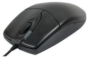 Мышь A4Tech OP-620 USB оптическая