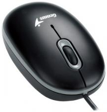 мышь Genius ScrollToo 200(USB) оптич. 1200dpi 3кн