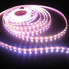 светодиодная лента 12В LED 48см белый герметичная