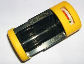 тестер для батареек Robiton ВТ-1