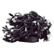 гирлянда 100(50-100) ламп 4мм 8 режимов