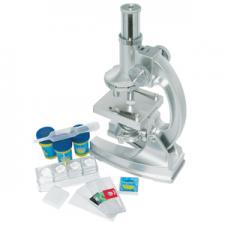микроскоп JJ-Optics Home Lab