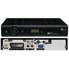 ресивер спутниковый GI S1126 для открытых каналов