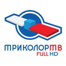 Комплект спутникового телевидения ТРИКОЛОР FULL HD (GS B211)