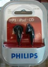 Наушники PHILIPS SHE 1350 вкладыши
