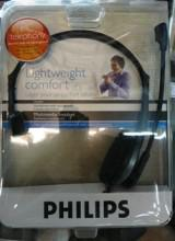 Наушники PHILIPS SHM 2000 мультимедийные с микрофоном