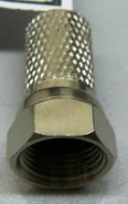 антенный F-разъем с защитой от влаги