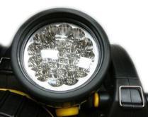 Фонарь КОСМОС 860 LED(19 светод 4*373)