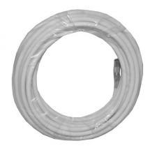 Удлинитель антенный белый 20м