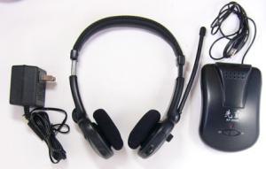 Наушники радио 200B (2008)