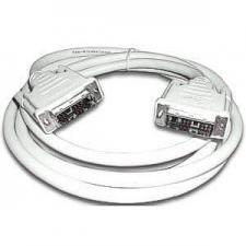 Шнур DVI-DVI Gembird CC-DVI-(BK)-10 19M/19M 3м single link феррит. кольца, экран