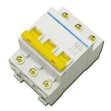 Выключатель автомат 25А 3п трёхфазный 41903