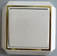 Выключатель закрытой проводки поз (С16)