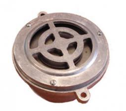 Сирена электрическая ТУРБО СП1103 для непрерывной работы