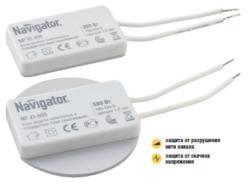 блок защиты ламп накал./галог. ламп Navigator 94 437 NP-EI-200 200W (44627)