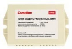 блок защиты ламп накаливания/галогенных ламп LP-150 (150Вт)(27992)