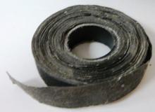 изолента черн ткан.(ХБ)отеч.маленьк(14901/35102)