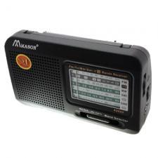 Радиоприемник MASON 2222 (AC,TV,2SW,MW)сетевой