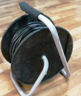 Удлинитель сетевой на барабане 50м 1,3кВт(ПВС 2*1)