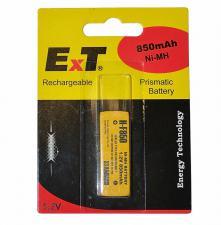 Аккумулятор промышлнный ExT H-F850 BL1 (850mAh)