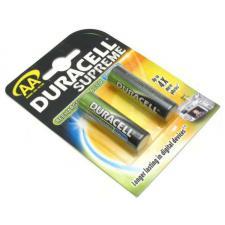 Аккумулятор HR6(AA) DURACELL 2400/2450/2500mA/ч