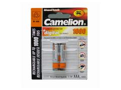 Аккумулятор HR03(AAA) CAMELION 1100 мА/ч