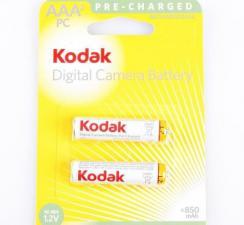 Аккумулятор HR03(AAA) KODAK 1000 мА/ч