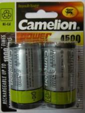 Аккумулятор HR20 CAMELION 4,5